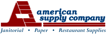 American Supply Logo